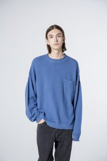 VICTIM GANDHI KNIT