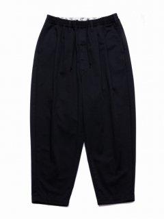 COOTIE T/C 2 Tuck Easy Pants