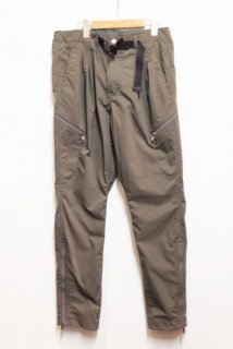 nonnative HIKER EASY PANTS POLY TWILL Pliantex®