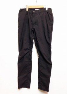 nonnative ALPINIST EASY PANTS POLY TWILL Pliantex®