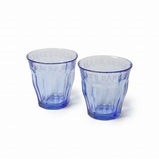 WACKO MARIA DURALEX / TWO SETS GLASS