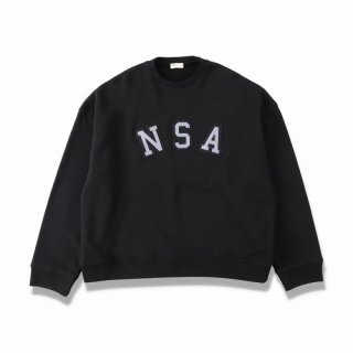NAISSANCE NSA CREW SWEAT