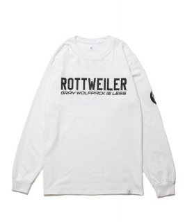 ROTTWEILER CLASSIC.LO.L/S TEE