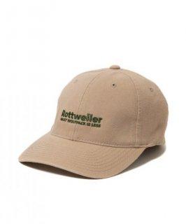 ROTTWEILER DAD R.W CAP