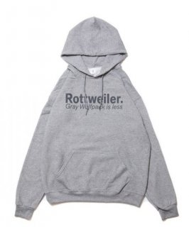 ROTTWEILER G.W.P PARKA
