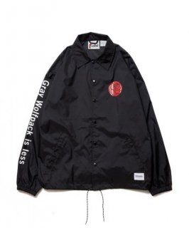 ROTTWEILER CIRCLE ROSE COACH JACKET