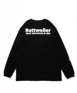 ROTTWEILER 90 R.W LS TEE