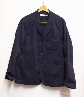 nonnative DWELLER 3B JACKET C/P TWILL STRETCH VW