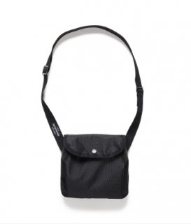 WACKO MARIA SPEAK EASY / SHOULDER BAG ( TYPE-1 )