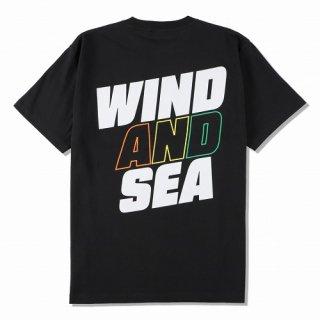 WIND AND SEA SEA (juicy-fresh) T-SHIRT