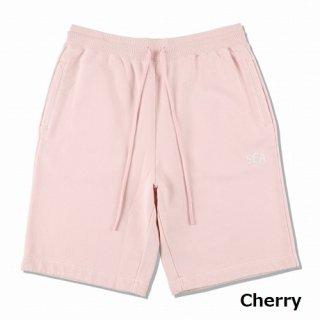 WIND AND SEA SEA (pigment-dye) Sweat shorts