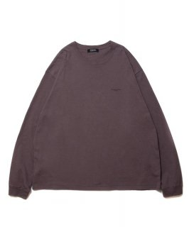 ROTTWEILER DYED LS TEE 2