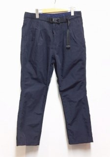 nonnative ALPINIST EASY PANTS POLY RIPSTOP SHAPE MEMORY WITH FIDLOCK® BUCKLE