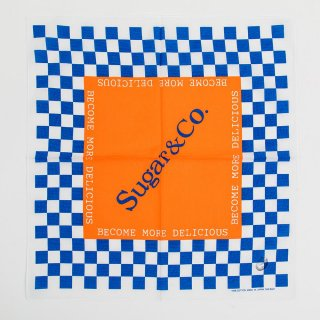 SUGAR&Co. cleaning cloth