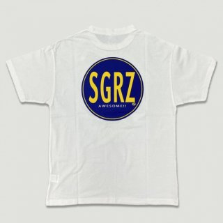 SUGAR&Co. drop tee SGRZ