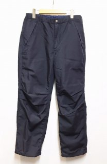 nonnative PLOUGHMAN PANTS RELAXED FIT POLY TWILL SHAPE MEMORY