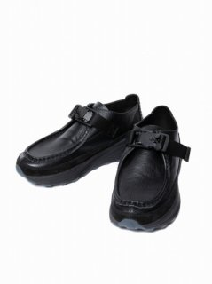 COOTIE Mocca Strap Shoes