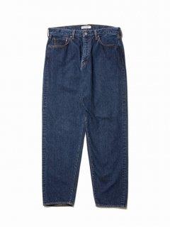 COOTIE 5 Pocket Denim Pants