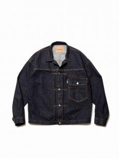 COOTIE 1st Type Denim Jacket