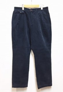 nonnative DWELLER CHINO TROUSERS RELAXED FIT COTTON CORD