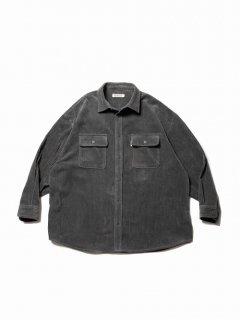 COOTIE Wide Corduroy CPO Jacket