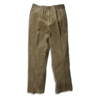 Sugar&Co. daddy's pants CORDUROY(Regular&Fit.)