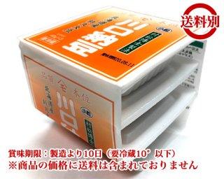 北海道産小粒3Pたれ付き40g×3