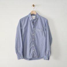 h.b b.d. shirts organic gingham