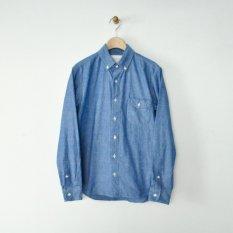 h.b b.d. shirts vintage dungaree