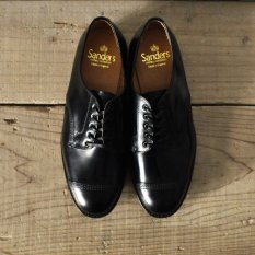 SANDERS Derby Shoe