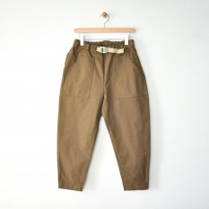ASEEDONCLOUD HW Easy Trousers