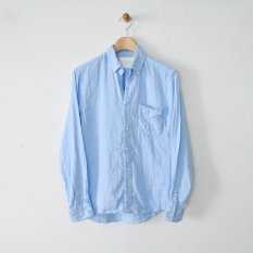 h.b b.d. shirts double gauze