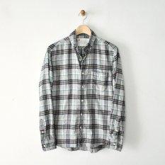 h.b b.d. shirts viyella check