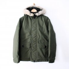 P.H.DESIGNS Coyote Fur Jacket