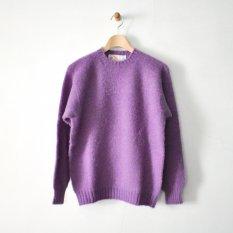Peter Blance Shetland Pullover
