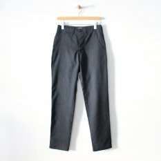 WORKERS Officer Trousers Slim Type 1
