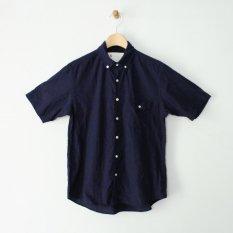 h.b b.d. shirts *summer cotton linen broad