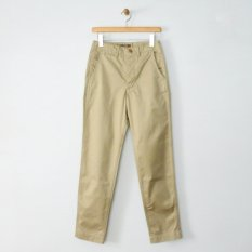 WORKERS Officer Trousers Slim Fit