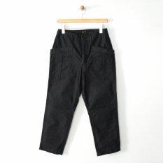 *A VONTADE Fatigue Trousers