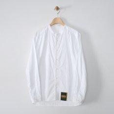 ASEEDONCLOUD HW Collarless Shirts