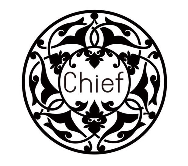 Chief vintage