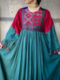 【AFGANI DRESS】