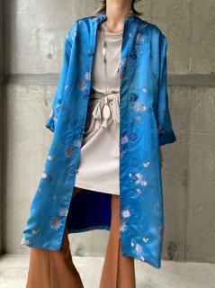 【CHINESE JACKET BLUE】