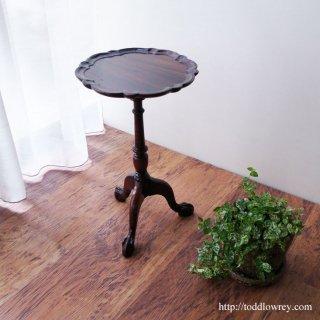 英国アンティーク小家具の粋な結晶体 / Antique Victorian Mahogany Unsusal Size Wine Table