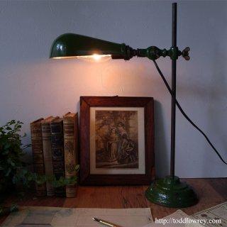 仕事人の為のライティングツール / Vintage Adjustable Desk Lamp