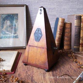 Antique Maelzel Metronome