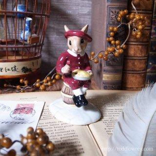 16世紀修道院のいたずら坊主 / Vintage Royal Doulton