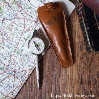 見知らぬ土地を歩く為の相棒 / Antique Opisometer with Compass and Pencil