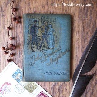 ダービーのサンデースクールから /Antique Book