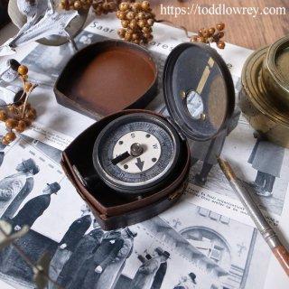 戦場の月明りで / Antique Night Marching Compass
